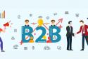 B2B marketers 1 Jorge Razo - Entrenador de emprendedores digitales Por esta razón debes utilizar el modelo B2B para emprender tu negocio.