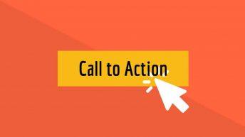 Guide to create a social media call to action Jorge Razo - Entrenador de emprendedores digitales Así lograras un Call To Action efectivo para atraer clientes.