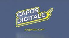 caposdigitales 1 pedro moctezuma Jorge Razo - Entrenador de emprendedores digitales #CAPOSDIGITALES    #1 Pedro Moctezuma - Emprendedor en la industria del entretenimiento 😎
