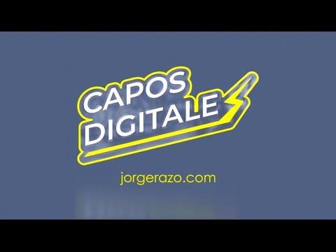caposdigitales 1 pedro moctezuma Jorge Razo - Entrenador de emprendedores digitales #CAPOSDIGITALES || #1 Pedro Moctezuma - Emprendedor en la industria del entretenimiento 😎